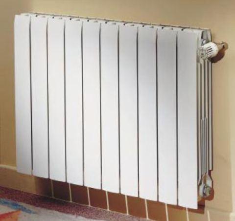 Instalaciones Jurado - Mantenimiento de los radiadores de calefacción - Instalaciones Jurado, s.a.